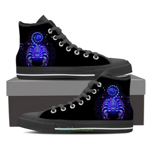 SCORPIO HIGH SHOESFamilyloves