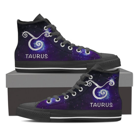 Taurus shoes for women