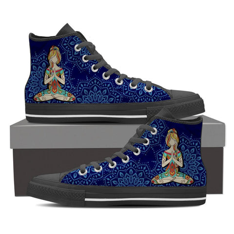 YOGA HIGH SHOES