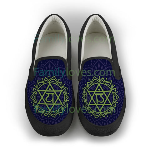 YOGA SLIP-ON SHOES