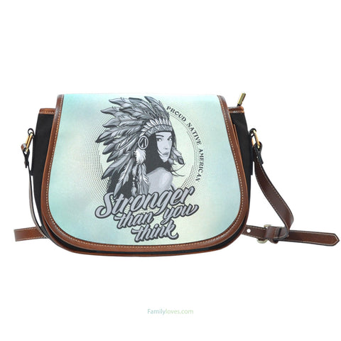 NATIVE AMERICAN  SADDLE BAGSFamilyloves