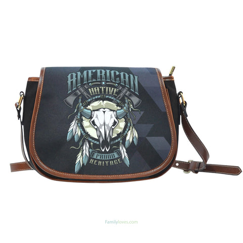 #4 NATIVE AMERICAN  SADDLE BAGSFamilyloves