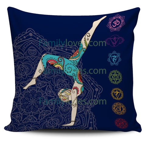 YOGA PILLOWS