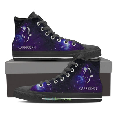 Buy Capricorn shoes for women - Familyloves hoodies t-shirt jacket mug cheapest free shipping 50% off