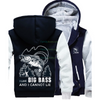 Buy I like Big Bass Fishing Sweatshirts jacket hoodie - Familyloves hoodies t-shirt jacket mug cheapest free shipping 50% off