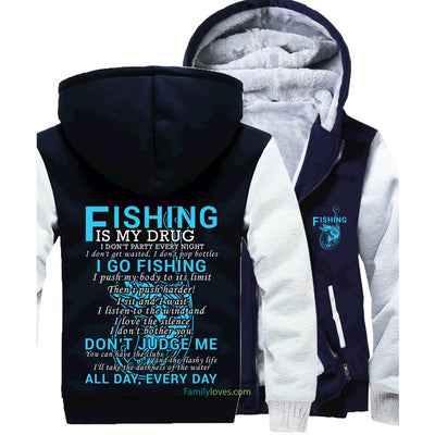 Buy 2017 fishing Sweatshirts new quotes fisher man zip hoodie - Familyloves hoodies t-shirt jacket mug cheapest free shipping 50% off