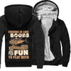 Buy FISHING IS LIKE BOOBS NEW ZIP HOODIE 2017 VERSION 5.0 FISHING HOODIE - Familyloves hoodies t-shirt jacket mug cheapest free shipping 50% off