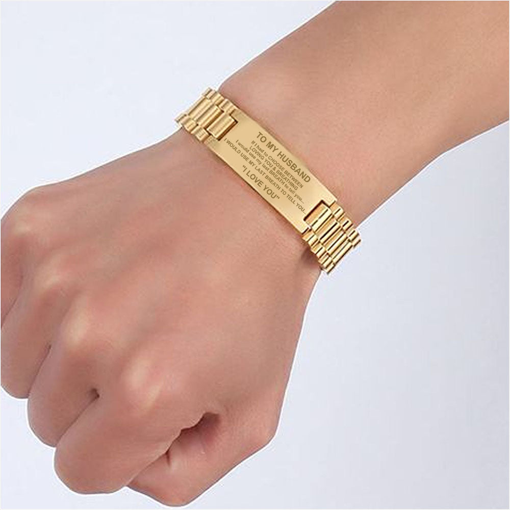 This new bracelet will tell you how healthy your relationship is This new bracelet will tell you how healthy your relationship is new photo