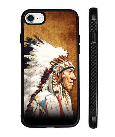 American Indian Tribes Samsung, iPhone case