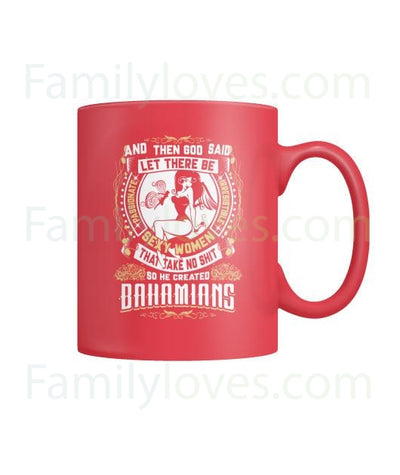 Buy BAHAMIANS - MUGS - Familyloves hoodies t-shirt jacket mug cheapest free shipping 50% off