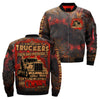 If you don't like truckers then you probably over print jacket
