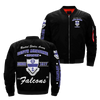 325th Airborne Infantry Regiment Since 1917 over print jacket