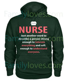 I Am  A Nurse Tshirt