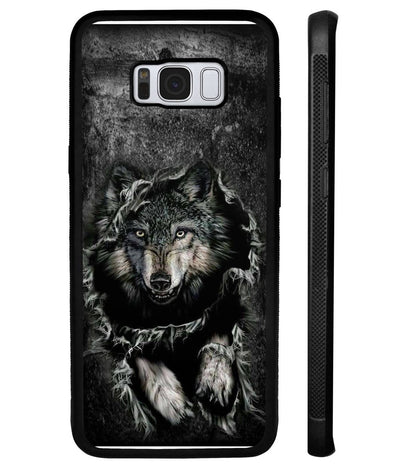 Buy Breakthrough Wolf Samsung, iPhone case - Familyloves hoodies t-shirt jacket mug cheapest free shipping 50% off