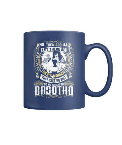 Buy BASOTHO - MUGS - Familyloves hoodies t-shirt jacket mug cheapest free shipping 50% off