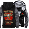 I will live by this oath until the day I die because I am and always will be a U.S marine corps veteran hoodie