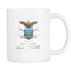 MCMXLVII - U.S. AIR FORCE MUG
