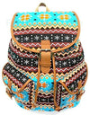"Women's 16"" Travel Outdoor Backpack"