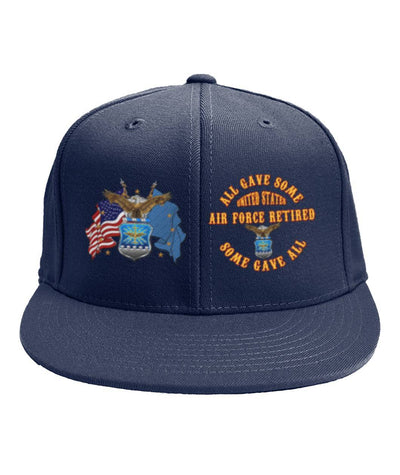 Buy AIR FORCE RETIRED HAT - Familyloves hoodies t-shirt jacket mug cheapest free shipping 50% off