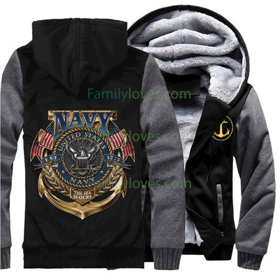 Buy US NAVY THE SEA IS OUR - Familyloves hoodies t-shirt jacket mug cheapest free shipping 50% off