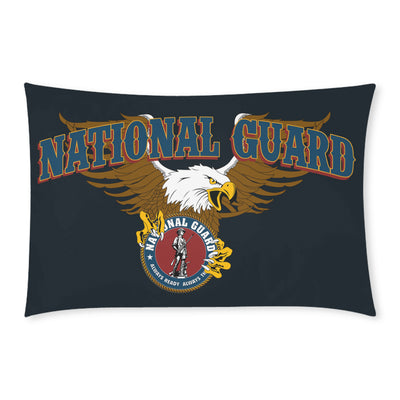 Buy DUVET COVER AND PILLOWCASES FEEL SAFE AT NIGHT SLEEP WITH A NATIONAL GUARD - Familyloves hoodies t-shirt jacket mug cheapest free shipping 50% off
