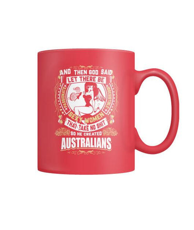 Buy AUSTRALIANS - MUGS - Familyloves hoodies t-shirt jacket mug cheapest free shipping 50% off