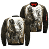 Buy American Indian Horse over print bomber jacket - Familyloves hoodies t-shirt jacket mug cheapest free shipping 50% off
