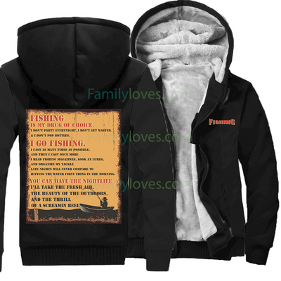 Buy Fishing is my drug of choice - Familyloves hoodies t-shirt jacket mug cheapest free shipping 50% off