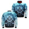 ODIN   ALL OVER PRINT JACKET