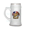 Buy U.S MARINES SEMPER FIDELIS BEER STEIN - Familyloves hoodies t-shirt jacket mug cheapest free shipping 50% off