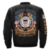 Buy coast guard proud to have served since 1790 OVER PRINT jacket - Familyloves hoodies t-shirt jacket mug cheapest free shipping 50% off