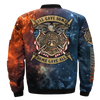 Buy FIREFIGHTER, ALL GAVE SOME, SOME GAVE ALL OVER PRINT BOMBER JACKET - Familyloves hoodies t-shirt jacket mug cheapest free shipping 50% off