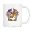 Buy U.S MARINES SEMPER FIDELIS MUG - Familyloves hoodies t-shirt jacket mug cheapest free shipping 50% off