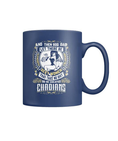 Buy CHADIANS   - MUGS - Familyloves hoodies t-shirt jacket mug cheapest free shipping 50% off