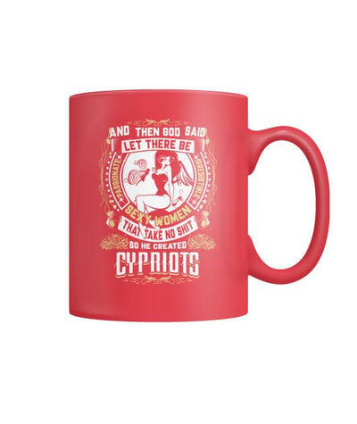 Buy CYPRIOTS- MUGS - Familyloves hoodies t-shirt jacket mug cheapest free shipping 50% off