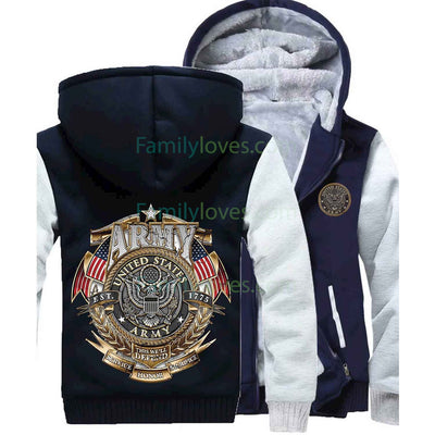 Buy ARMY UNITED STATES HOODIE - Familyloves hoodies t-shirt jacket mug cheapest free shipping 50% off