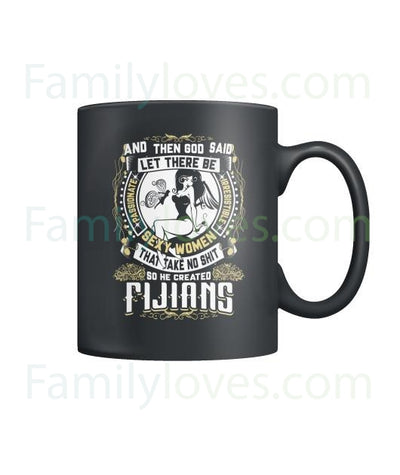 Buy FIJIANS - MUGS - Familyloves hoodies t-shirt jacket mug cheapest free shipping 50% off