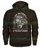 Native American shirts. Be Patient.Familyloves