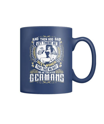 Buy GERMANS - MUGS - Familyloves hoodies t-shirt jacket mug cheapest free shipping 50% off