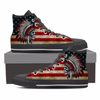 Buy Native american skull shoes for men - Familyloves hoodies t-shirt jacket mug cheapest free shipping 50% off
