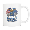 Buy AIR FORCE VETERAN MUG - Familyloves hoodies t-shirt jacket mug cheapest free shipping 50% off