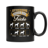 Buy STUBBORN boxer dog - MUG - Familyloves hoodies t-shirt jacket mug cheapest free shipping 50% off