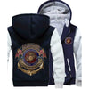 Buy UNITED STATES MARINE CORPS VETERAN HOODIE - Familyloves hoodies t-shirt jacket mug cheapest free shipping 50% off
