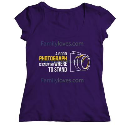 Buy a good photograph - Familyloves hoodies t-shirt jacket mug cheapest free shipping 50% off