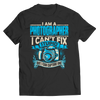 Buy I'm a photographer I can't fix stupid ... t-shirt - Familyloves hoodies t-shirt jacket mug cheapest free shipping 50% off