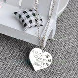 Necklace Mother Love Mother's Day GiftsFamilyloves
