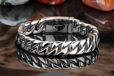 Fashion New Link Chain Bracelet for Men