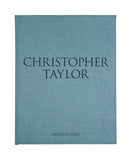 Christopher Taylor: Institutions