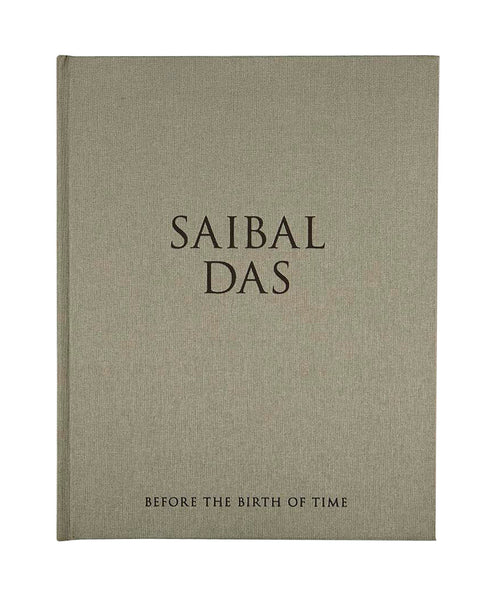 Saibal Das: Before the Birth of Time