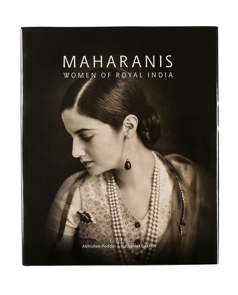 Maharanis: Women of Royal India